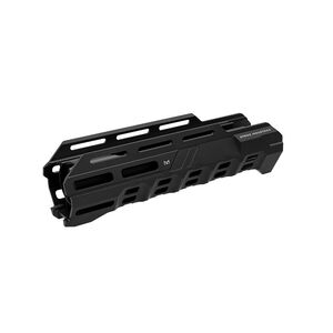 Strike Industries Valor Of Action M-LOK Handguard For Remington 870 Black SI-VOA-R870HG-BK