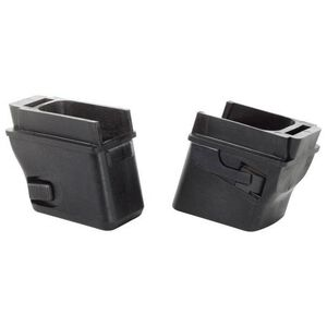 Chiappa Firearms RAK-9 9mm Luger GLOCK Magazine Adapter Polymer Matte Black