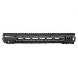 "Geissele AR-15 Super Modular Rail Mk4 7"" M-Lok Aluminum Black 05-362B"