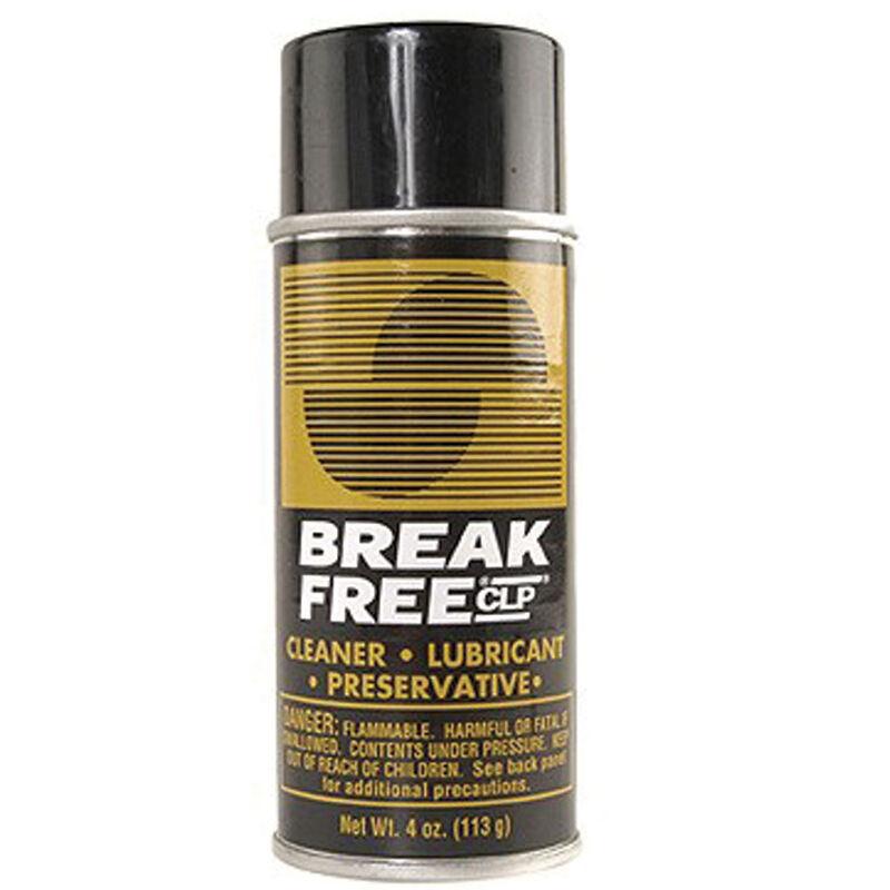 Break-Free CLP-2 Cleaner/Lubricant/Preservative 4 oz Aerosol Spray Can 10 Pack CLP-2-10