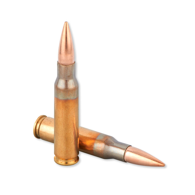 PMC X-TAC 7.62x51mm NATO Ammunition 20 Rounds FMJBT 147 Grains 7.62X