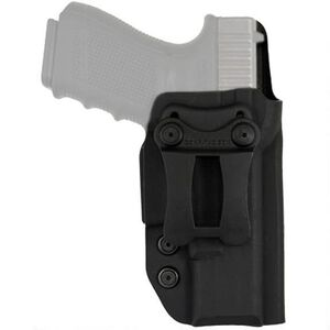 Comp-Tac Infidel Max Holster GLOCK 19/23/32 Gen 5 IWB Right Handed Kydex Black