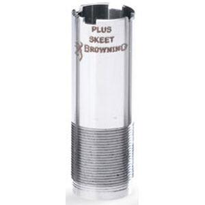 Browning 12 Gauge Invector Plus Choke Tube Skeet Stainless Steel
