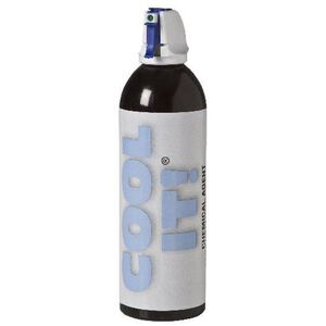 Defense Technology Law Enforcement Grade Cool-It Decontamination Aid MK-9 12.3 Ounce Aerosol 9050