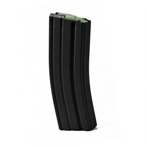 KCI AR-15 30 Round Magazine .223 Remington/5.56 NATO Aluminum Black Finish