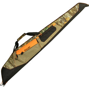 "Allen Uncompahre 52"" Shotgun Case Soft Adjustable Sling Endura Real Tree Edge Camo/Black"