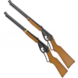 Daisy Heritage Kit Standard and Adult Size .177 Caliber Wood Stock 350fps