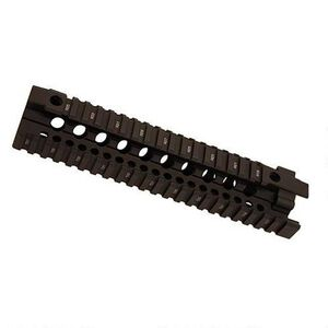 Daniel Defense DDM4 AR-15 Mid-Length Rail 9.0 Aluminum Black 01-134-15114