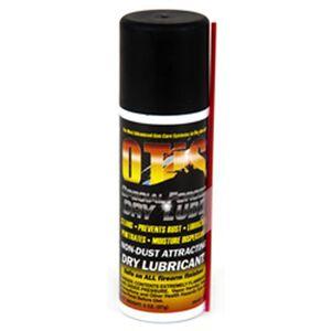 Otis Dry Lube Two Ounce Aerosol Can RW-902-A-55