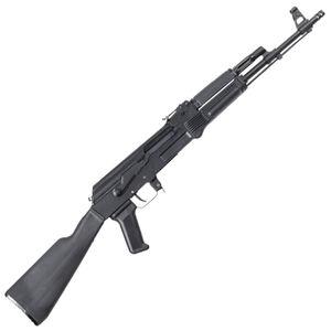 "Arsenal SAM5-62 5.56 NATO AK47 Semi-Auto Rifle 16.3"" Barrel 20 Rounds Iron Sights Black Synthetic Stock Black Finish"