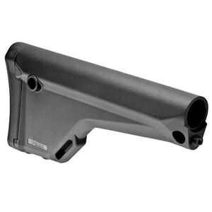 Magpul MOE AR-15 Fixed Rifle Stock Polymer Black MAG404-BLK