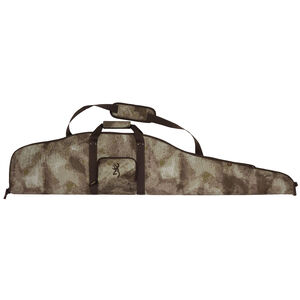 Browning Long Range Oversized Optic Rifle Case Polyester A-TACS AU Camo