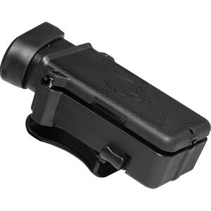 Alien Gear Cloak Single Mag Carrier IWB/OWB Double Stack .45 ACP/10mm Auto Magazines Polymer Black