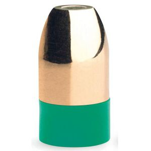 CVA .50 Caliber 295 Grain PowerBelt Copper Plated Hollow Point Bullet 20 Pack AC1595