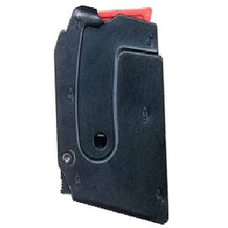 Marlin Bolt Action Rifle Magazine .22 Long Rifle 7 Rounds Steel Blued 71903