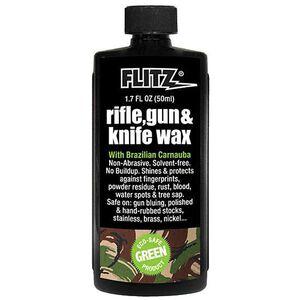 Flitz Rifle Gun and Knife Wax 7.6 oz. Bottle