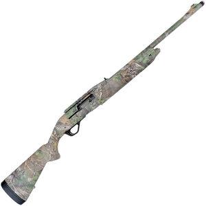 "Winchester SX4 NWTF Cantilever Turkey 20 Gauge Semi Auto Shotgun 24"" Barrel 3"" Chamber 4 Rounds Fiber Optic Adjustable Rifle Sights Realtree Xtra Green"