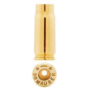 Starline .30 Mauser Unprimed Pistol Brass Cases 50 Count 30MAUEUP-50