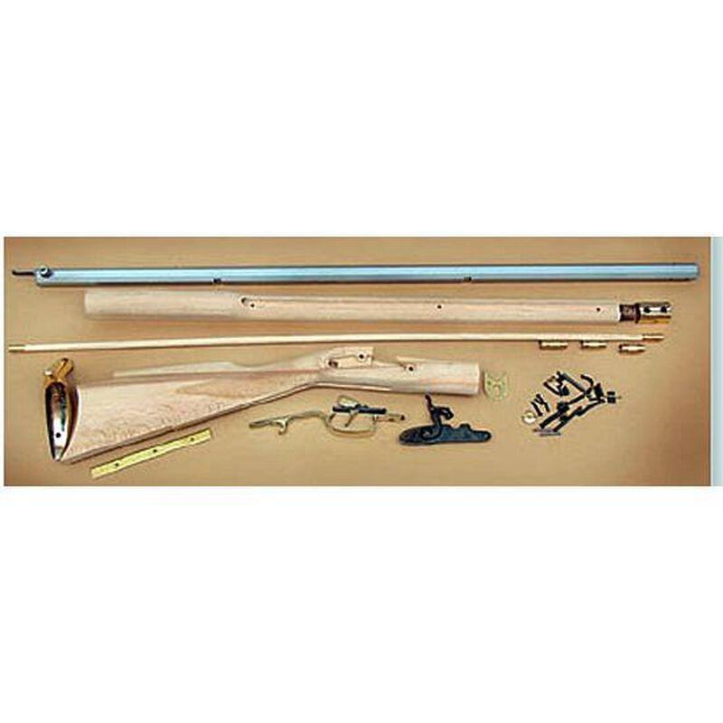 Traditions Kentucky Percussion Black Powder Rifle Kit 33 5