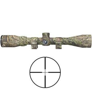 Thompson/Center Predator 3-12x40 Riflescope and Rings Duplex Reticle Max-1 Camo Finish 35005428