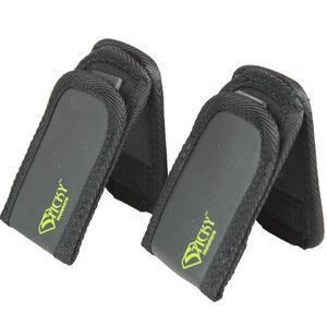 Sticky Holster Super Mag Pouch 2-pack iwb/belt Ambi. Universal black