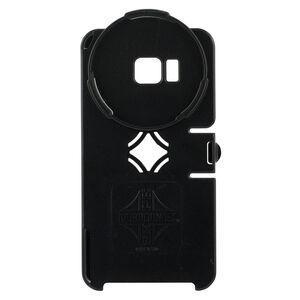 Phone Skope C2KSNK Phone Case Samsung Note 5 ABS Plastic Matte Black