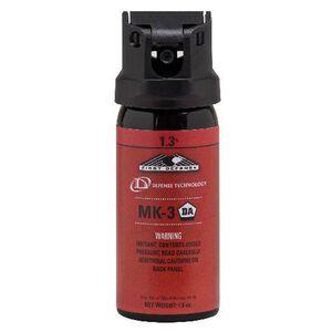 Defense Technologies First Defense 1.3% MK-3 Stream OC Pepper Spray 1.5 oz