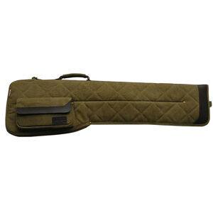"Allen North Platte Heritage Takedown Case 36"" Cotton Canvas Olive"