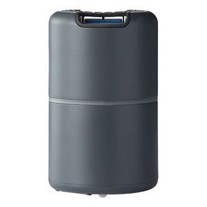 Thermacell Halo Patio Shield Mosquito Repeller, Slate Gray