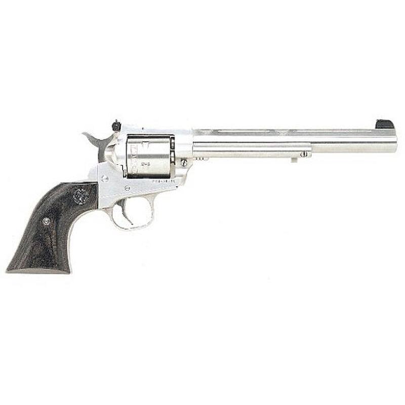 Ruger New Model Single Six Stainless Hunter Revoler  17 HMR 7-1/2