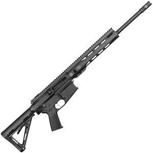 "Anderson Manufacturing AM10-Hunter RF85 .308 Win AR Style Semi Auto Rifle 20 Rounds 18"" Barrel Black"