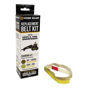 """Work Sharp Ceramic Knife Sharpening and Repair Kit 1/2"""" x 12"""""""