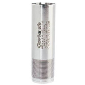 Carlson's 12 Gauge Mossberg 835 and 935 Flush Mount Choke Tube Turkey 17-4 Stainless Steel 19958