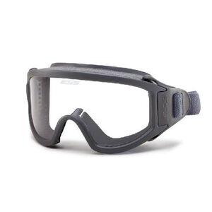 Eye Safety Systems Striketeam WF Goggles Polycarbonate Resin Gray