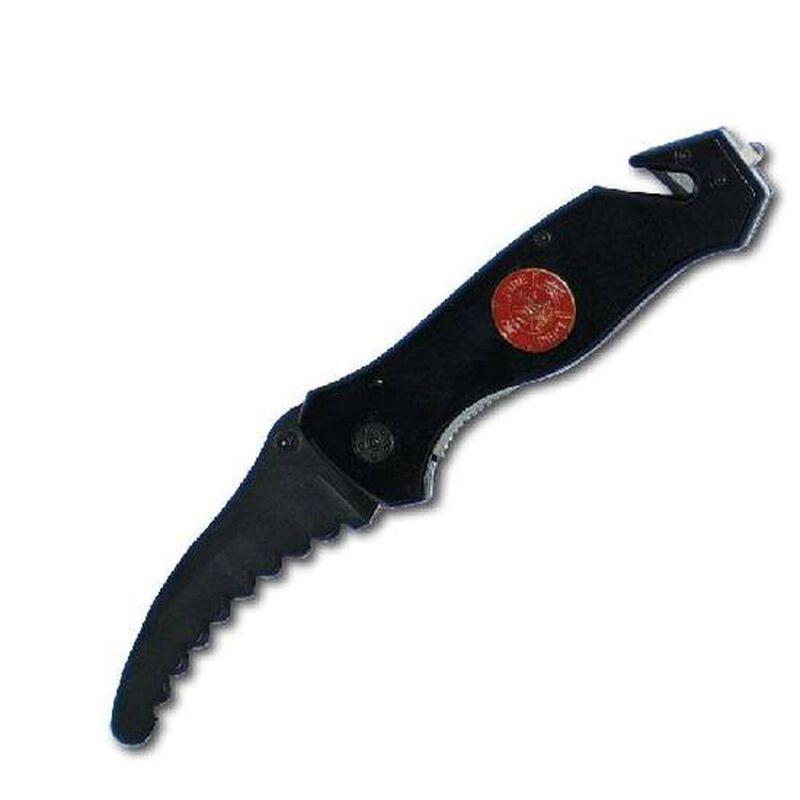 Emergency Medical International Rescuer Emergency Knife 432