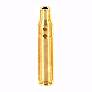 AimSHOT Laser Boresight 20x Brighter Brass