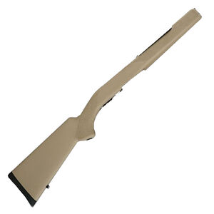 Hogue Stock Ruger Mini 14/30 Ranch Rifle Post 180 Serial Numbers FDE 78300
