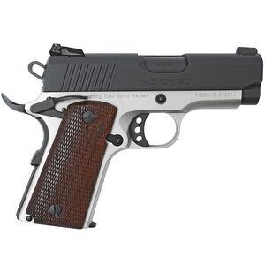 "EAA Girsan MC1911 SC .45ACP Semi Auto Pistol 3.4"" Barrel 6 Rounds Ambidextrous Safety Aluminum Frame Two Tone Finish"