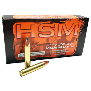 HSM .350 Legend Ammunition 20 Rounds 170 Grain Soft Point 2335fps