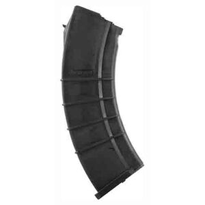SGM Tactical SAIGA Rifle 30 Round Magazine 7.62x39mm Polymer Matte Black