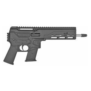 "Diamondback DBX57 5.7x28 Semi Auto Pistol 8"" Barrel 20 Rounds Aluminum Frame With Picatinny Top Rail/M-LOK Hand Guard Matte Black"