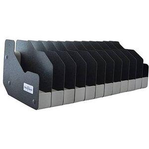 BenchMaster Weapon Rack Twelve Gun Pistol Rack