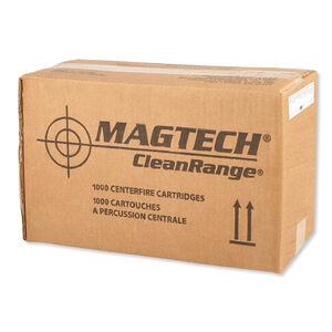 Magtech Clean Range .40 S&W Ammunition 1000 Rounds TMJ 180 Grains CR40A