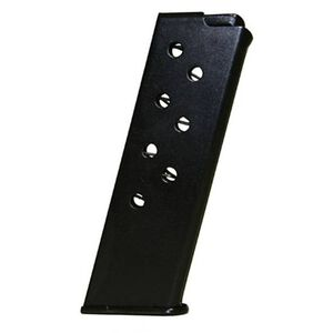 ProMag Smith & Wesson Model 39 Magazine 9mm Luger 8 Rounds Steel Blued SMI 16