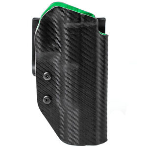 Uncle Mike's Range/Competition Belt Slide Holster fits 1911 Government OWB Right Hand Polymer Black