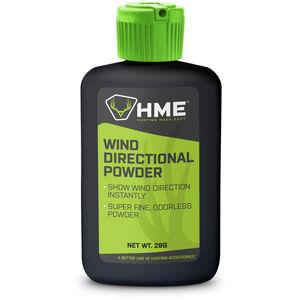HME Wind Indicator Directional Powder, 1 oz Bottle