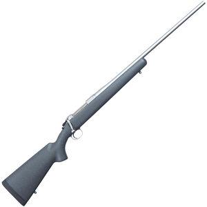 """Barrett Fieldcraft Bolt Action Rifle 6mm Creedmoor 21"""" Barrel 4 Rounds Carbon Fiber Stock Stainless Finish"""