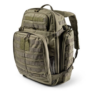 5.11 Tactical Rush72 2.0 Backpack 55L MOLLE