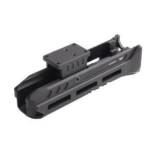 UTG Pro Super Slim M-LOK Forend for Ruger PC Carbine Aluminum Black