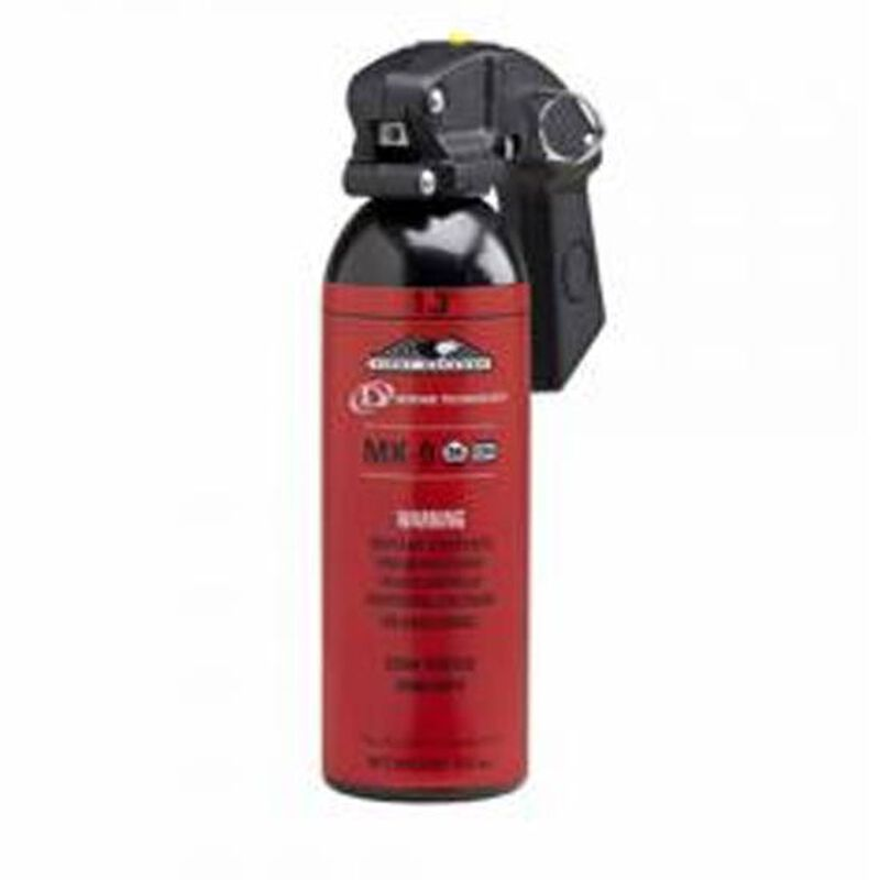 Defense Technology Law Enforcement Grade Pepper Spray 13.0 Ounce MK-9 1.3% 43950